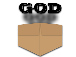 god-in-a-box